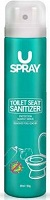 U Spray Toilet Seat Sanitizer