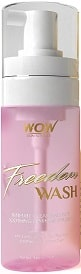 WOW Freedom Cleansing Foam Wash