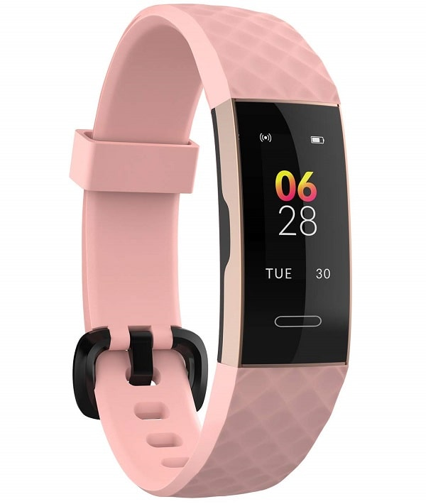 Buy Noise ColorFit 2 Smart Fitness Band