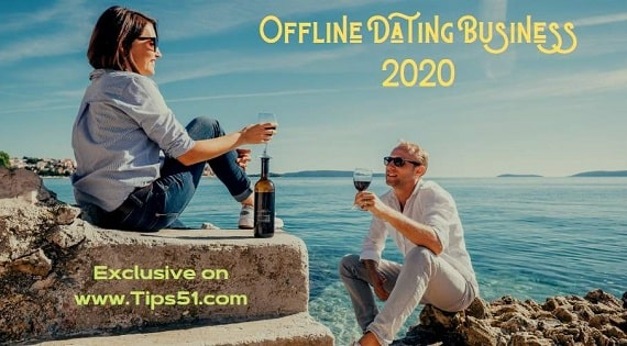 Offline Dating Business