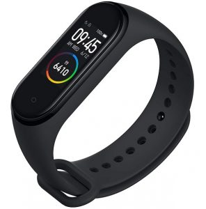 Best Fitness Smart Band India 2020