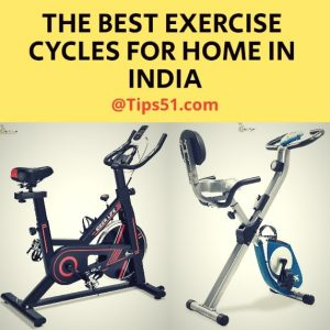 Top 7 Best Exercise Cycle for Home in India 2020 Buying Guide