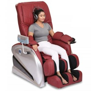 Best Jade Stone Massage Chair for Home Stress Relief India 2020