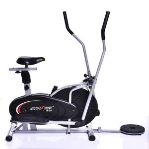 Buy Best IRIS Body Gym Exercise Cycle India 2020
